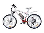 Электровелосипед CYCLEMAN E-MAX - Фото 1