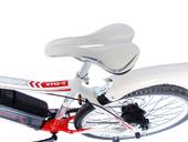Электровелосипед CYCLEMAN E-MAX - Фото 3