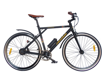 Электровелосипед CYCLEMAN RUNNER