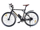 Электровелосипед CYCLEMAN RUNNER - Фото 1