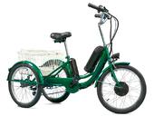 Электровелосипед Dakar Ok Li-ion 350W - Фото 1