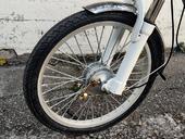 Электровелосипед Delivery Line V12 (12Ah 48V 350W, 20 дюймов) - Фото 4
