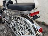 Электровелосипед Delivery Line V12 (12Ah 48V 350W, 20 дюймов) - Фото 7