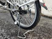 Электровелосипед Delivery Line V12 (12Ah 48V 350W, 20 дюймов) - Фото 8