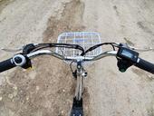 Электровелосипед Delivery Line V12 (12Ah 48V 350W, 20 дюймов) - Фото 13