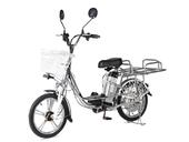Электровелосипед Delivery Line V60 (12Ah 60V 500W, 20 дюймов) - Фото 1