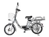 Электровелосипед Delivery Line V60 (12Ah 60V 500W, 20 дюймов) - Фото 3
