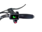 Электровелосипед Delivery Line V60 (12Ah 60V 500W, 20 дюймов) - Фото 6