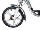Электровелосипед Delivery Line V60 (12Ah 60V 500W, 20 дюймов) - Фото 8