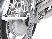 Электровелосипед Delivery Line V60 (12Ah 60V 500W, 20 дюймов) - Фото 12