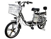 Электровелосипед Колхозник Про - Фото 0