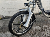 Электровелосипед Колхозник Про - Фото 3