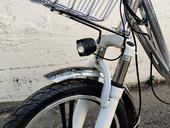 Электровелосипед Колхозник Про - Фото 4