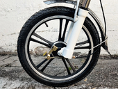 Электровелосипед Колхозник Про - Фото 5