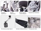 Электровелосипед Delivery Line V8 (8,8Ah 48V 350W, 18 дюймов) - Фото 3