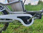 Электровелосипед Delivery Line V8 (8,8Ah 48V 350W, 18 дюймов) - Фото 12
