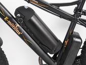 Электрофэтбайк E-motions Challenger Fat Premium - Фото 6