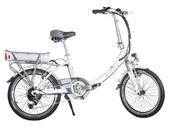 Электровелосипед E-motions City King 2 (Rear) - Фото 0