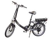 Электровелосипед E-motions City King - Фото 0