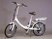 Электровелосипед E-motions City King - Фото 1
