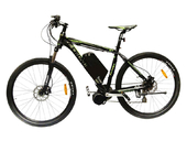 Электровелосипед E-motions Cronus Central Motor - Фото 1
