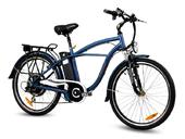 Электровелосипед E-motions Cruiser 500 (Люкс) - Фото 0