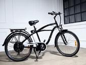 Электровелосипед E-motions Cruiser 500 (Люкс) - Фото 1