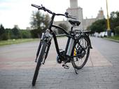 Электровелосипед E-motions Cruiser 500 (Люкс) - Фото 2