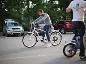 Электровелосипед E-motions Cruiser 500 (Люкс) - Фото 4