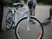 Электровелосипед E-motions Cruiser 500 (Люкс) - Фото 5