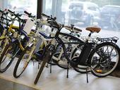 Электровелосипед E-motions Cruiser 500 (Люкс) - Фото 6