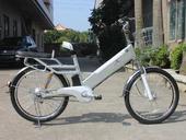 Электровелосипед E-motions Dacha (Дача) 350w Li-ion 2017 - Фото 1