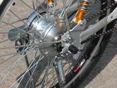 Электровелосипед E-motions Dacha (Дача) 350w Li-ion 2017 - Фото 7