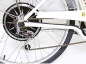 Электровелосипед E-motions Dacha (Дача) 350w - Фото 1