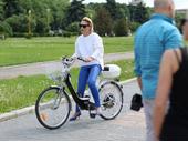 Электровелосипед E-motions Dacha (Дача) 350w - Фото 2