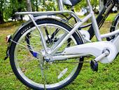 Электровелосипед E-motions Dacha (Дача) 350w Li-ion - Фото 2