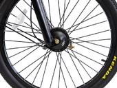 Электровелосипед E-MOTIONS DACHA (ДАЧА) Premium 500W LI-ION 2020 - Фото 3
