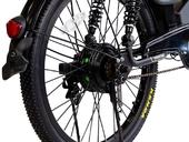 Электровелосипед E-MOTIONS DACHA (ДАЧА) Premium 500W LI-ION 2020 - Фото 5