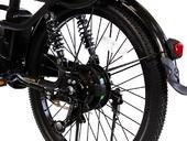 Электровелосипед E-MOTIONS DACHA (ДАЧА) Premium 500W LI-ION 2020 - Фото 6