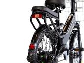 Электровелосипед E-MOTIONS DACHA (ДАЧА) Premium 500W LI-ION 2020 - Фото 7