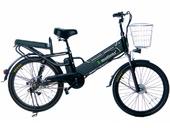 Электровелосипед E-motions Dacha (Дача) Premium SE - Фото 0