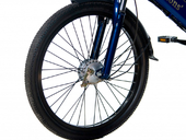 Электровелосипед E-motions Dacha (Дача) Premium SE - Фото 2
