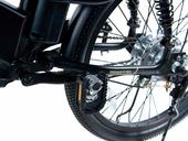 Электровелосипед E-motions Dacha (Дача) Premium SE - Фото 5