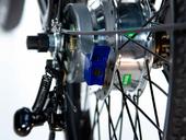 Электровелосипед E-motions Dacha (Дача) Premium SE - Фото 6