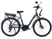 Электровелосипед E-motions Elegance - Фото 1