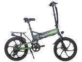 Электровелосипед E-motions Fly 500w - Фото 0