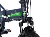 Электровелосипед E-motions Fly 500w - Фото 3