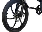 Электровелосипед E-motions Fly 500w - Фото 5