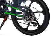 Электровелосипед E-motions Fly 500w - Фото 7
