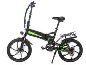 Электровелосипед E-motions Fly 500w - Фото 10